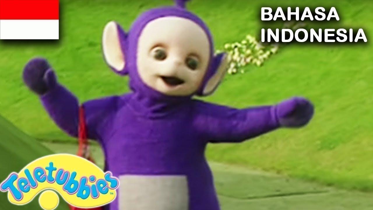 Teletubbies Bahasa Indonesia Klasik - Anak Ayam   Full Episode - HD   Kartun Lucu Anak-Anak