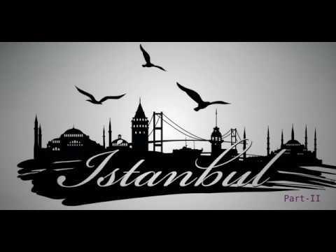 ISTANBUL vlog part 2
