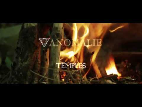 Anomalie - Temples (Official Music Video) Mp3