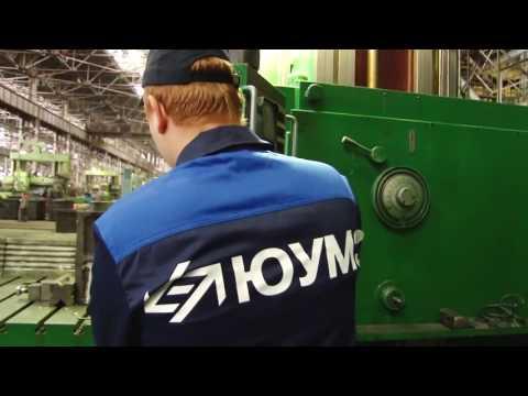 ORSK.RU: ЮУМЗ. Студенты получат работу на заводе