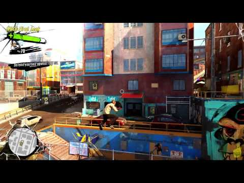 Sunset Overdrive: First Look (25 min of gameplay footage) - HTG