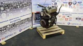 бу двигатель FIAT DUCATO SOFIM 2.5.TD из Германии ТЕСТ ОК - качество HD(, 2013-10-05T21:09:07.000Z)