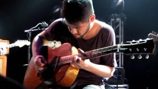 Toe - Ordinary Days (Mosaic Music Festival Singapore 2012)