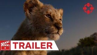 Az oroszlánkirály - előzetes #2