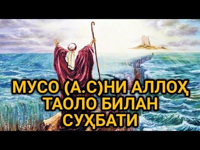 ПАЙГАМБАР БИЛАН ШАЙТОН СУХБАТИ СКАЧАТЬ БЕСПЛАТНО
