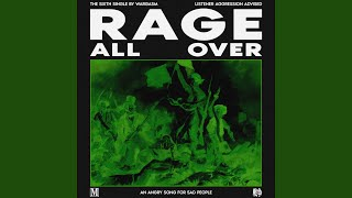 Play Rage All Over