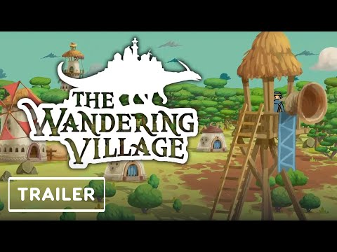 The Wandering Village - Gameplay Trailer | Day of the Devs 2021