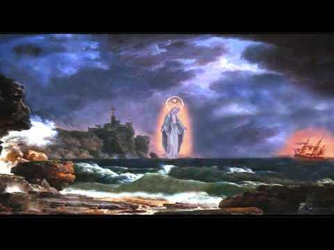 Ave Maris Stella (chorał gregoriański)
