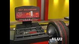 Балансировочный станок для грузовых шин  FLYING BL656(«Инструменталлика» - интернет магазин http://www.instrumentallica.com.ua Оборудование и расходные материалы для шиномонта..., 2013-10-07T09:44:22.000Z)