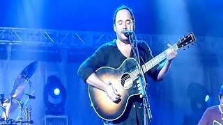 Dave Matthews Band - 9/3/11 - Gorge Caravan Night 2 - [Full Show/Multicam/Amt] - George, WA