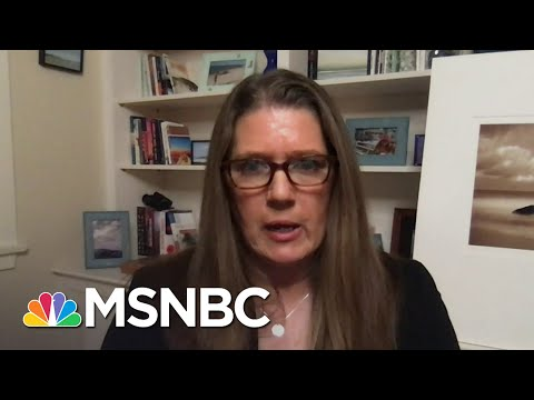 Mary Trump Labels President 'Deeply Unpatriotic' After Report On Income Tax Records | MSNBC