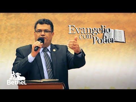 NO TE DOBLEGUES  ANTE TU OPRESOR l REV. EDUARDO MASÍAS l EVANGELIO CON PODER