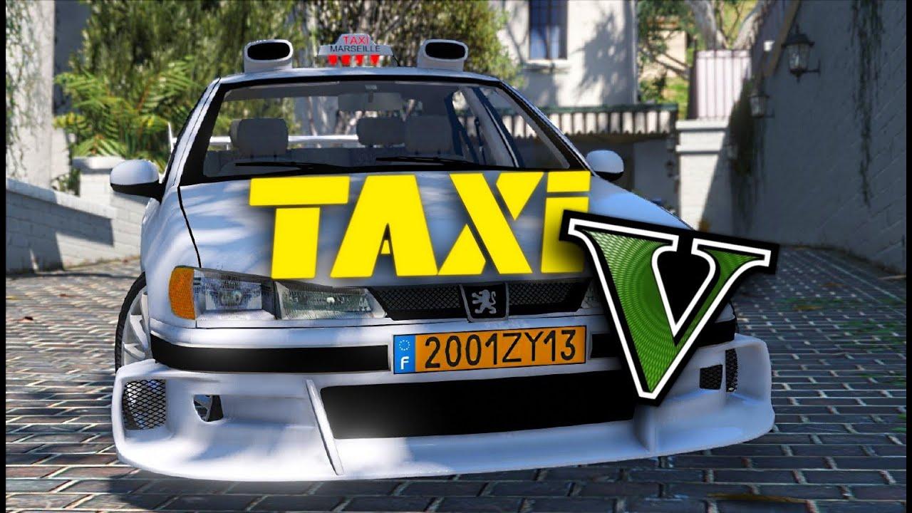 Taxi Taxi 5