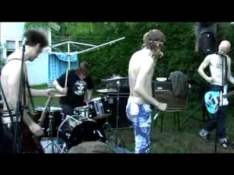 AC4 - Live Mullsjö 19/6 -09