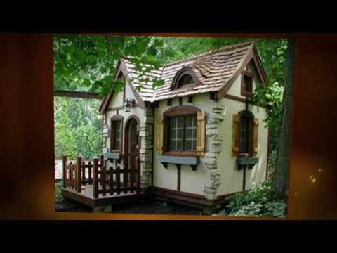 playhouse plans download