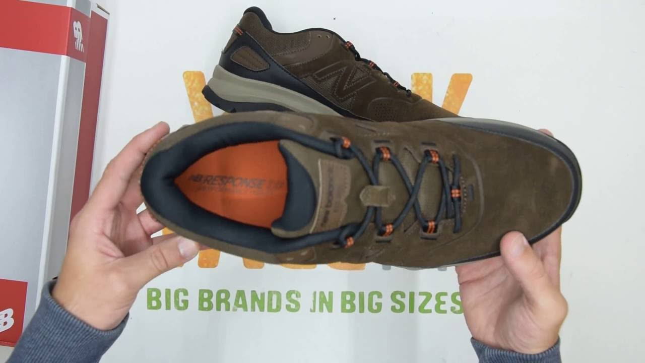 4a07fd2daeb24 New Balance 769v1 - Brown - Walktall | Unboxing | Hands on - YouTube