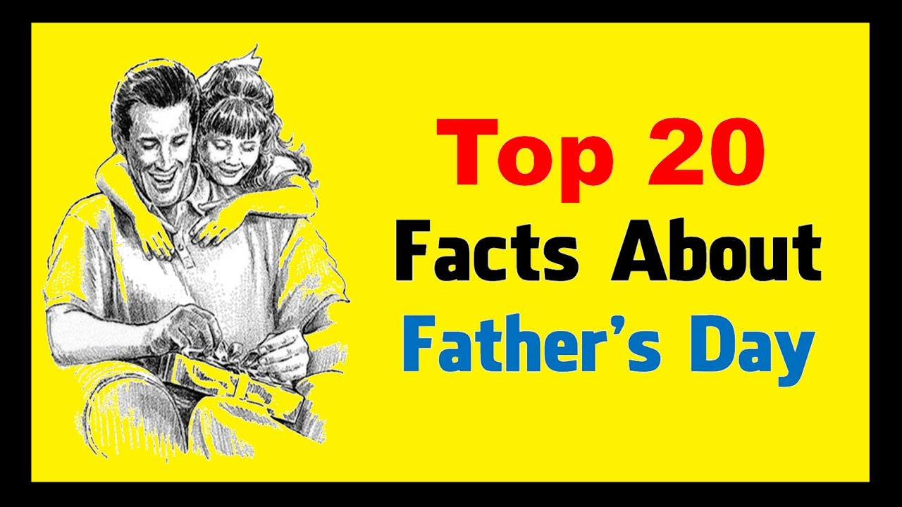 Father's Day 2017: 5 Fast Facts You Need to Know