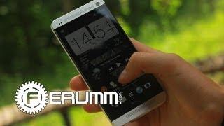 HTC Sense 5 Подробный Обзор (видеообзор HTC Sense 5) на примере HTC One от FERUMM.COM