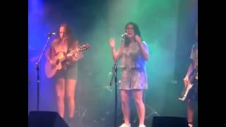 summer rock school 2017 live outcast by j squared