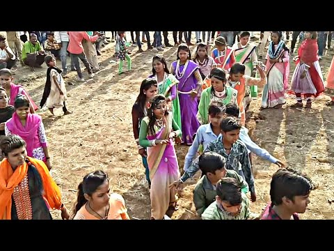 Janu_Rakhu_Pocket_Taro_Photo_Female_Dance // Adivasi songs // Adivasi Dance // Arjun R Meda