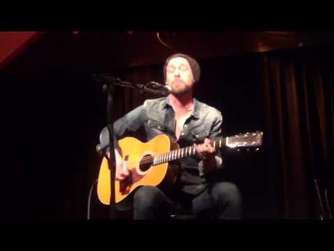 Dan Patlansky in Kevelaer Acoustic Guitar