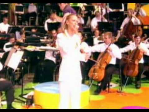 Steps - If You Believe (BBC Proms In The Park - Faye Solo)