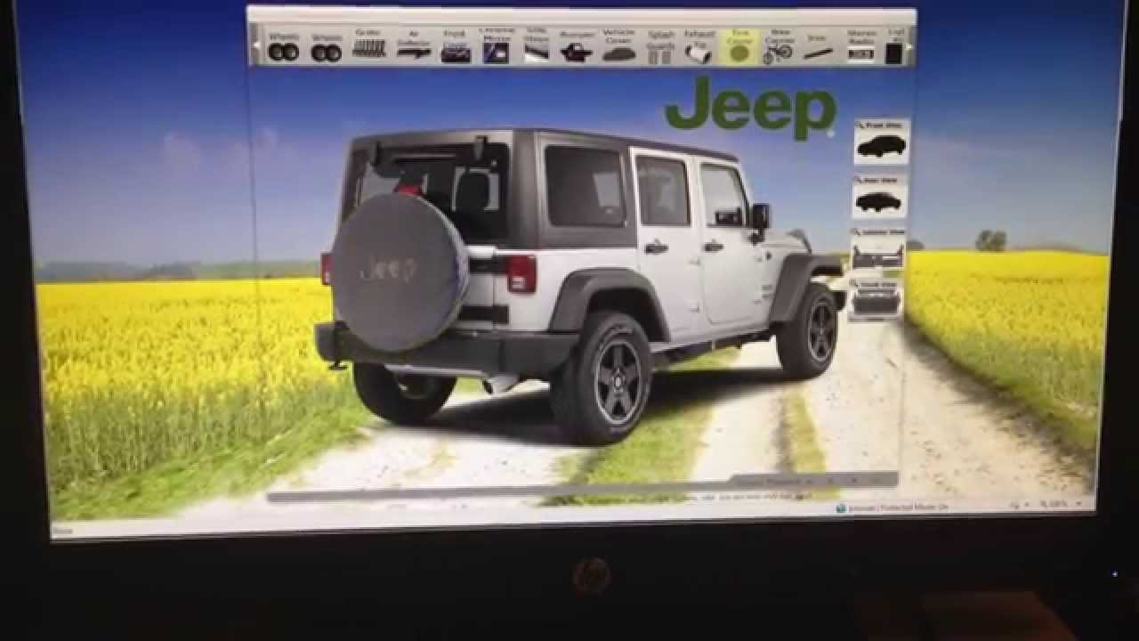 2013 jeep wrangler unlimited accessories youtube. Cars Review. Best American Auto & Cars Review