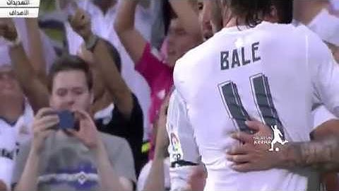 real madrid vs betis 50 all goals and highlights