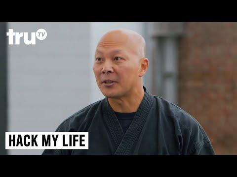 Hack My Life - Hack Masters: Self-Defense