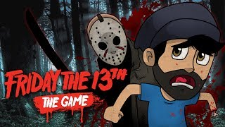 Video de FRIDAY THE 13th: The Game