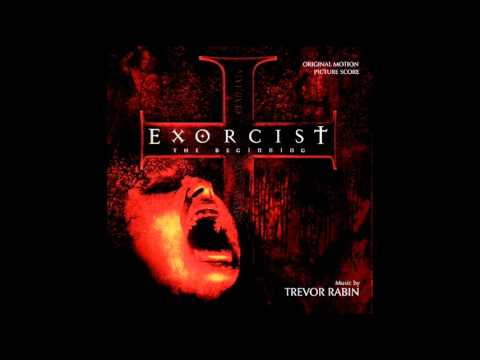 Trevor Rabin - End Credits (Exorcist The Beginning)