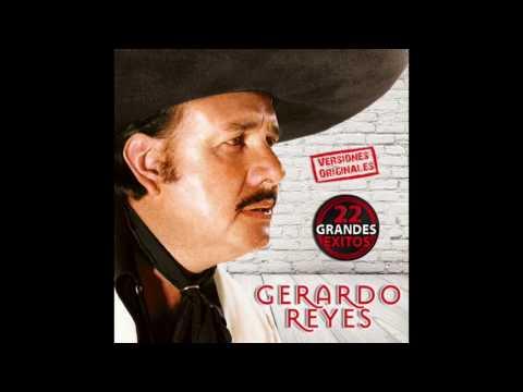 Gerardo Reyes - 22 Grandes Exitos (Disco Completo)