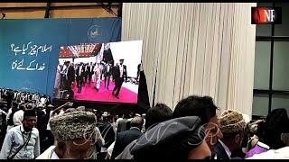 Khalifa Ke Ham Hain Khalifa Hamara  خلیفہ کے ہم ہیں خلیفہ ہمارا Sayed Ahmad Moiez Shahid