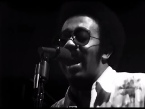 Raw Soul - Full Concert - 02/15/75 - Winterland (OFFICIAL)
