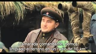 Beliyy Tigr 2012 (Tigre Blanco) DVDRIP Sub español