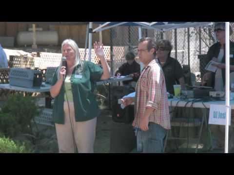 Moonridge Zoo 2009 Charity Auction With Garett Maggart