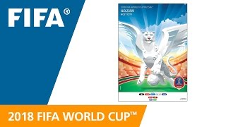 KAZAN - 2018 FIFA World Cup™ Host City