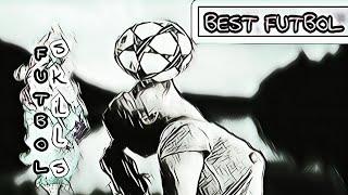 BEST FUTBOL SKİLLS |ENİYİ FUTBOL TEKNİKLERİ