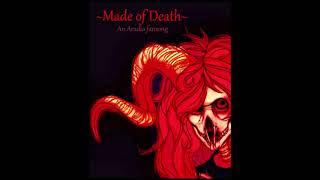 1. Made Of Death - PhemieC - Songs for Sad Trolls