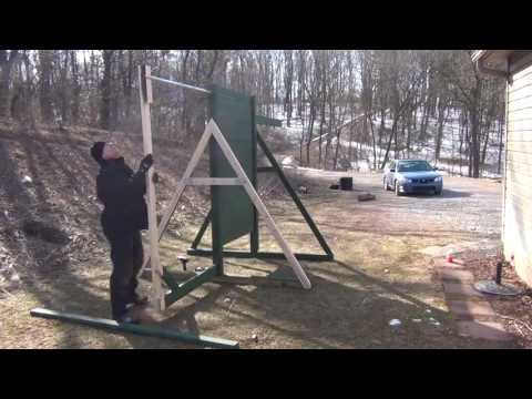 Build an Obstacle Wall - WOD Hacker 4