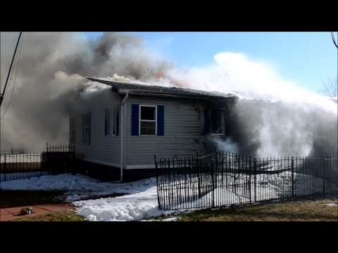 Hy-view FD Structure Fire - 24 Calla Way