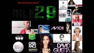 Nile29 - Mix #1 (2011 House, Dance)