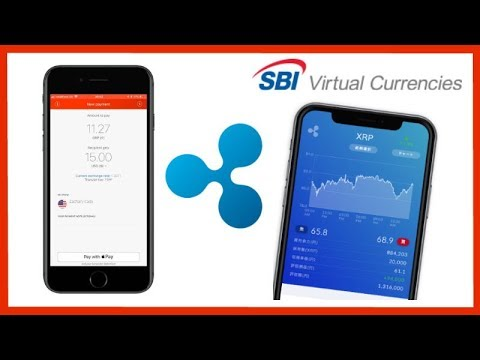 Ripple Promotes Santander One Pay Fx App - SBI Virtual Currencies Live Soon? - GMO Internet Crypto