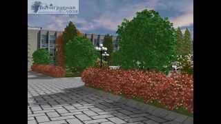 Городское благоустройство и озеленение (Виноградная лоза)(, 2013-05-24T20:29:56.000Z)
