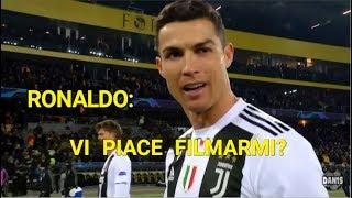 Migliori Battute & Dialoghi Del Calcio 2019!!! Ronaldo, Insigne, Ibrahimovic, Neymar, Mourinho