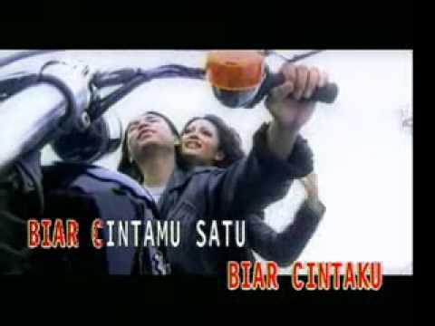 Biar Cinta-Kris Dayanti &  Anang