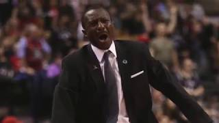 RAPTORS OUSTER: Why Coach Casey is out the door thumbnail
