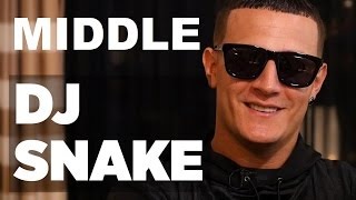 DJ SNAKE - Middle LYRICS