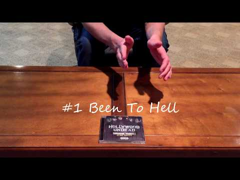 Hollywood Undead American Tragedy Top 5 Songs