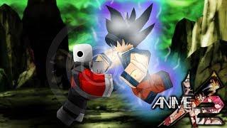 ANIME CROSS 2 TOURNAMNENT #6   Roblox: Anime Cross 2